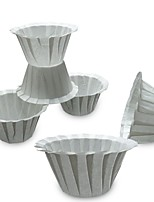 cheap -10pcs Paper Coffee Filter Tea Strainer High Quality ,  6.5*3.3cm