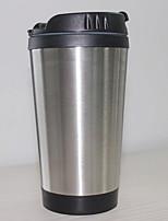abordables -Drinkware Acier inoxydable Tasse Athermiques Retenant la chaleur 1pcs