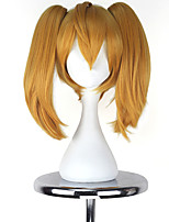 cheap -Cosplay Wigs Seraph of the End Other Anime Cosplay Wigs 40cm CM Heat Resistant Fiber All