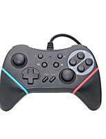 Недорогие -HHC-S018 Проводное Игровые контроллеры Назначение Nintendo Переключатель,ABS Игровые контроллеры # USB 2.0 230cm