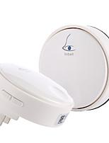 Недорогие -Linbell G2 Беспроводное Один к одному дверной звонок Дзынь-дзынь Музыка Регулируемый звук Крепеж на поверхности дверной звонок