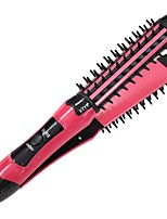 Недорогие -Factory OEM Ролики для волос for Жен. 220.0 Регуляция температуры Индикатор питания Легкий и удобный Карманный дизайн
