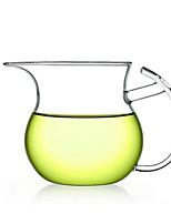 cheap -Drinkware High Boron Glass Tea & Beverage Portable Boyfriend Gift Cartoon Cute 1pcs