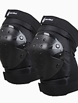 cheap -WOSAWE Motorcycle Protective Gear forKnee Pad Unisex Poly / Cotton PVC EVA Impact Resistant Shockproof Safety Gear High Quality Fits left