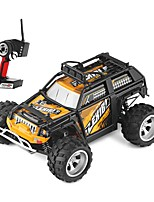 cheap -RC Car WL A979-4 2.4G On-Road Off Road Car Rock Climbing Car 1:18 Brush Electric 50km/h KM/H