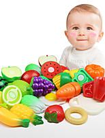 abordables -Jouet d'évier de cuisine Thème classique Interaction parent-enfant Exquis Simulation Design nouveau Plastique souple Tous Enfant Cadeau