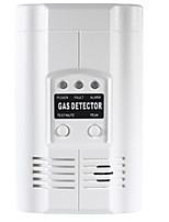 abordables -GA502 Detectores de humo y gas Plataforma Detector de HumoforHogar