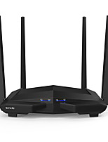 cheap -TENDA Smart WiFi Router Tri-Band 1pack PVC ABS WiFi-Enabled