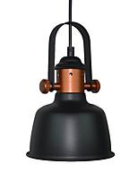 Недорогие -JZGLDS Художественный Винтаж Подвесные лампы Потолочный светильник - Матовая, 110-120Вольт 220-240Вольт Лампочки не включены