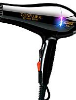 Недорогие -Factory OEM Сушилки для волос for Муж. и жен. 220.0 Защита от выключения Регулирование скорости ветра Карманный дизайн Многофункциональный