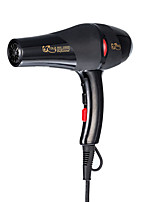 cheap -Factory OEM Hair Dryers for Men and Women 220V Adjustable Temperature Power light indicator Wind Speed Regulation Handheld Design
