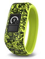 abordables -GARMIN® vivofit JR Bluetooth Tracker Cyclisme Etanche Anti-perdu Cyclisme sur Route Cyclisme / Vélo Vélo pliant Cyclisme