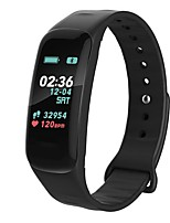 cheap -Smart Bracelet Calories Burned Pedometers APP Control Multi-functional Blood Pressure Measurement Pulse Tracker Pedometer Activity