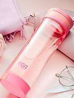Недорогие -Drinkware Пластик Вакуумный Кубок Компактность Теплоизолированные 1pcs