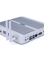 Недорогие -Factory OEM FMP03 Linux Windows TV Box Intel Core i5-4200U 2GB RAM 16Гб ROM