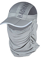 cheap -Visor Spring Summer Fast Dry Breathability Women's Ice Silk Graphic