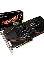 Недорогие -GIGABYTE Video Graphics Card GTX1060 8008MHz3GB / 192 бит GDDR5