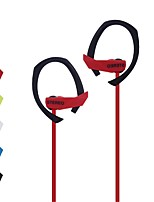 cheap -SLA29 Ear Hook Wire Headphones Dynamic PVC (Polyvinylchlorid) Sport & Fitness Earphone Headset
