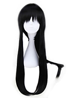 cheap -Cosplay Wigs D.Gray-man Other Anime Cosplay Wigs 75cm CM Heat Resistant Fiber All