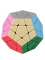 cheap -Rubik's Cube 1 PCS Shengshou D0931 Alien 3*3*3 Smooth Speed Cube Magic Cube Puzzle Cube Glossy Fashion Gift