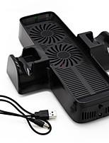 abordables -360 Slim Câblé / Sans Fil Ventilateurs Pour Xbox 360,ABS Ventilateurs Portable USB 2.0