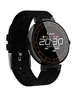 cheap -Smart Watch Multifunction Watch Alarm Clocks Calories Burned Pedometers Exercise Record APP Control Heart Rate Sensor Pulse Tracker