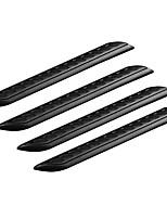 abordables -0.32m Bumper de voiture for Pare-chocs de voiture Externe Normal PVC For Universel Toutes les Années General Motors