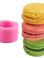 Недорогие -Инструменты для выпечки Силикон Своими руками Креатив многообещающий конфеты Для торта Печенье Хлеб Формы для пирожных