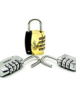 cheap -RST-124 Padlock Alloy for Suitcase Luggage