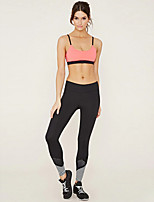 cheap -Women's Basic Sweatpants Pants - Striped