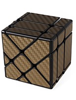 cheap -Rubik's Cube 1 PCS MoYu D0922 Alien 3*3*3 Smooth Speed Cube Magic Cube Puzzle Cube Glossy Fashion Gift Unisex