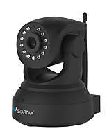 cheap -VSTARCAM® 720P 1.0MP Wireless Wi-Fi Security Surveillance IP Camera (Infrared Night Vision/Two Way Audio /Alarm /P2P /Support 128GB TF Card)