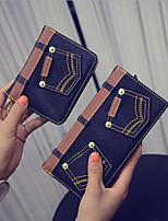 cheap -Women's Bags PU Clutch Zipper for Event / Party Blushing Pink / Fuchsia / Coffee
