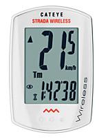 abordables -CatEye® Strada Wireless CC-RD300W Compteur de Vélo Chronomètre Compteur de vitesse Vélo tout terrain / VTT Extérieur Cyclisme