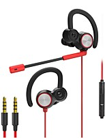 cheap -V6 Wired Headphones For PC Sony PS4 Xbox One Portable Headphones Metal 1pcs unit 220cm