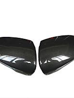 Недорогие -2pcs Автомобиль Боковые зеркала Деловые Тип пряжки For Зеркало заднего вида For Ford Mondeo Все года