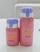 abordables -Drinkware Acier inoxydable Vacuum Cup Portable Retenant la chaleur 1pcs