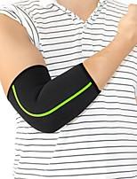 abordables -Support pour Coude pour Basket-ball Course / Running Unisexe Résistant aux impacts Antidérapant sport Vêtements de Plein Air EVA de haute