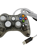 cheap -JRH-8611 Wired Game Controllers For PC Xbox One, Bluetooth Portable Game Controllers PC 1pcs unit 250cm USB 2.0