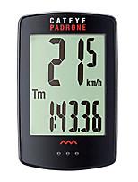 Недорогие -CatEye® Padrone Wireless CC-PA100W Велокомпьютер Секундомер Спидометр На открытом воздухе Велоспорт