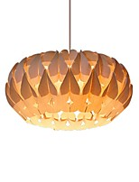 cheap -Artistic Vintage Pendant Light Downlight 220V Bulb Not Included