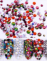 cheap -6pcs Trim & Embellishments Artistic / Retro Sparkle Diamond Crystal / Rhinestone Style Imitation Diamond Crystal / Rhinestone Wedding