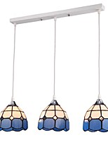 cheap -JLYLITE Traditional / Classic Modern / Contemporary Pendant Light Ambient Light - Mini Style, 110-120V 220-240V Bulb Not Included