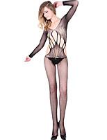 abordables -Costumes Vêtement de nuit Femme - Dentelle, Jacquard
