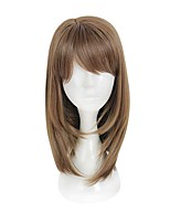 cheap -Cosplay Wigs Cosplay Other Anime Cosplay Wigs 50cm CM Heat Resistant Fiber All