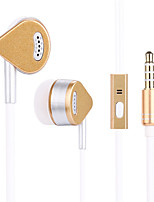 cheap -T908 In Ear Audio IN Headphones Dynamic Aluminum Alloy Sport & Fitness Earphone Headset