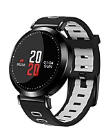 cheap -Smart Watch Heart Rate Monitor Calories Burned Exercise Record Camera Control Message Reminder Pedometer Sleep Tracker Alarm Clock