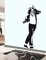 cheap -Wall Decal Decorative Wall Stickers - Plane Wall Stickers Famous Re-Positionable Removable
