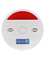cheap -GS801D Smoke & Gas Detectors Platform Smoke DetectorforHome