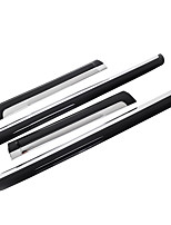 cheap -0.7m Car Bumper Strip for Car Door External Common ABS For Toyota All years Prado